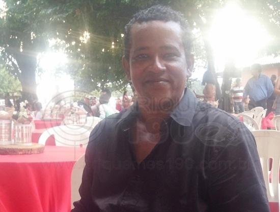 Gerson da Silva Ribeiro, 50 anos, faleceu na manhã da ultima quarta-feira (17). Foto: Ariquemes190