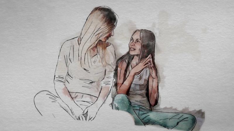 COVID-19: como ajudar crianças a lidar com o estresse durante a pandemia