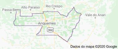 Ariquemes - RO