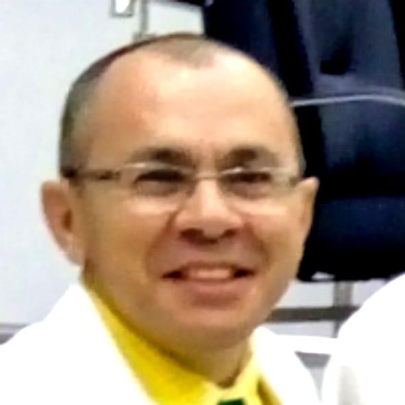 Pastor Roni